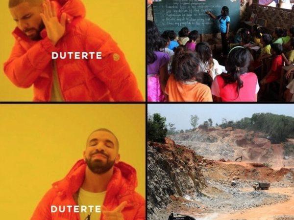 Duterte meme