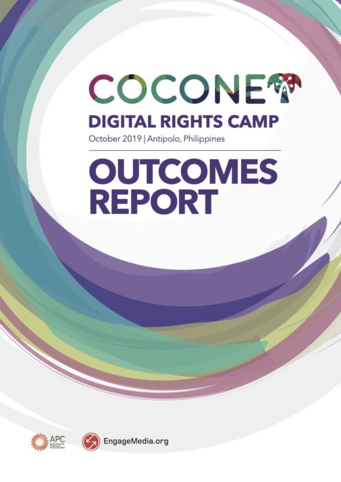 Coconet Digital Rights Camp