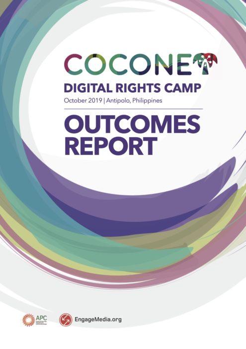 Coconet Digital Rights Camp