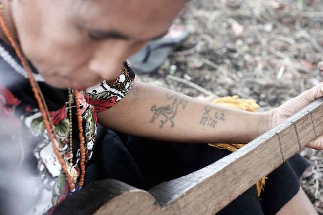 Indonesia Rimanya na widi nda song